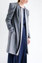 Viesca y Viesca Wool Coat