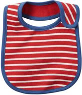 Carter's Baby Boy Printed Pattern Bib
