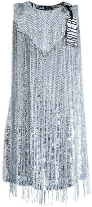 Aniye By Metallic Dress for Women