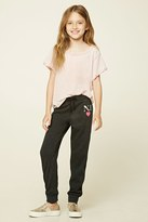 Forever 21 FOREVER 21+ Girls No. 1 Sweatpants (Kids)