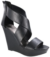 Thumbnail for your product : Mossimo Womens Philomena Wedge Sandal - Assorted Colors