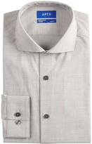 Men\'s Premier Flex Slim-Fit Cut-Away Collar Dress Shirt
