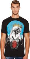 DSQUARED2 Men's Damnation T-Shirt T-Shirt