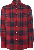 Howick Men's Texhoma Check Long Sleeve Shirt