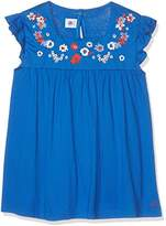 Petit Bateau Girl's Fatavia Shirt