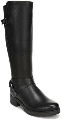 Naturalizer Quebec Riding Boot - Wide Width & Wide Calf Available