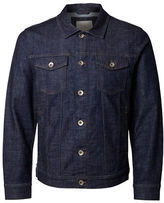 Selected Homme Shxbilly 172 Blue Denim Jacket