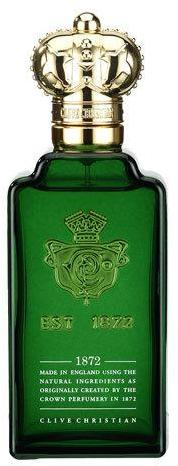Clive Christian 1872 Perfume Spray for Women, 100 mL