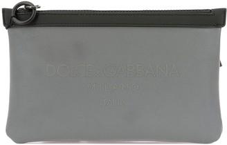 Dolce & Gabbana Palermo Reflector Belt Bag