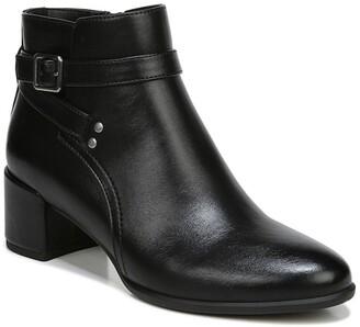 Soul Naturalizer Rachelle Block Heel Boot - Wide Width Available