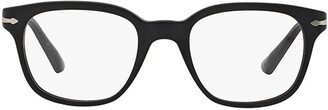 Persol Square Frame Glasses