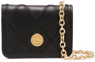See by Chloe Logo Chain-Strap Bag