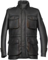 Swiss-Chriss Jackets - Item 41756930