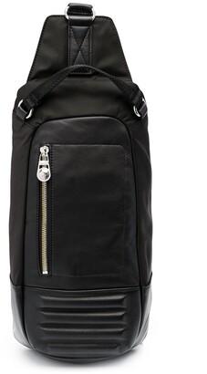 Diesel Single Strap Backpack