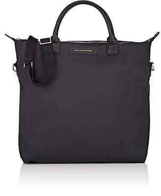 WANT Les Essentiels Men's O'Hare Shopper Tote Bag - Black