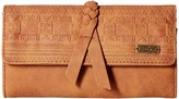 Roxy Just Another Day Clutch Handbags