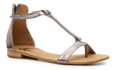 GC Shoes In-Style Flat Sandal