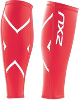 2XU Men's Non-Stirrup Compression Calf Guard