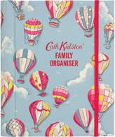 Cath Kidston Hot Air Balloons Family Organiser