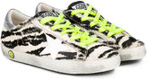 Golden Goose Deluxe Brand Kids Superstar sneakers