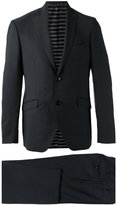 Etro patterned two-piece suit - men - Polyester/Acetate/Cupro/Wool - 48