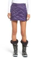 Smartwool Women's 'Corbet 120' Insulated Puffer Skirt