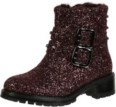 Ross & Snow Stefana SP Genuine Shearling Lined Weatherproof Bootie