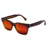 RetroSuperFuture SUPER by America Cove Collection Sunglasses - Havana