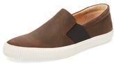 Frye Miller Slip-On Sneaker