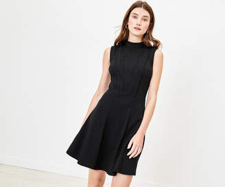Oasis Lace Trim Dress