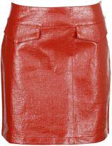 Sessun David Mini Skirt