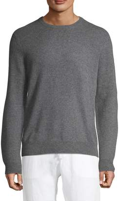 Saks Fifth Avenue Textured Cashmere Sweater