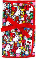 Ju-Ju-Be Ju Ju Be Hello Kitty Changing pad Memory Foam