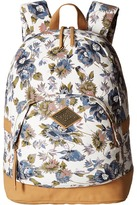 Volcom Vacations Canvas Backpack