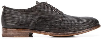 Moma Nizza Derby shoes