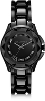 Karl Lagerfeld 7 36 mm Black Ion-Plated Stainless Steel Unisex Watch
