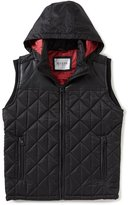 GUESS Spence Puffer Vest