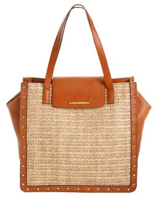 Steve Madden Bstraw Tote