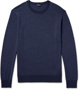Club Monaco Mélange Knitted Sweater