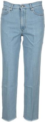 A.P.C. Rudy Denim Jeans