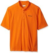 Columbia Men's Tall-Plus-Size Elm Creek Polo