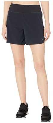 Lole Running Shorts (Black) Women's Shorts