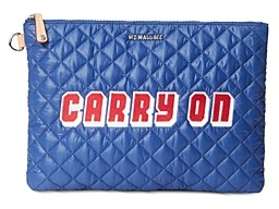 MZ Wallace Carry On Metro Pouch