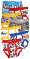 Thomas & Friends Thomas the Train Toddler Boys' Briefs 7 Pair Pack