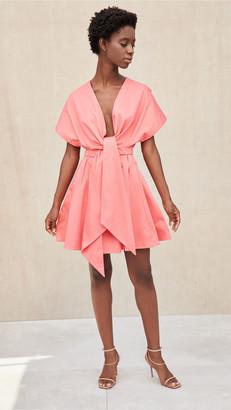 Aliette Diana Dress