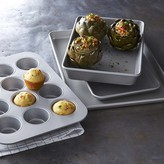Williams Sonoma Open Kitchen 4-Piece Essentials Bakeware Set