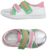 Bumper Low-tops & sneakers - Item 44985768