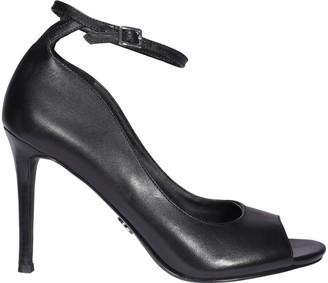 MICHAEL Michael Kors Danielle Open Toe Sandals
