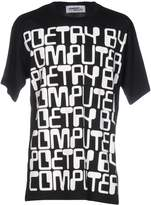 Jeremy Scott T-shirts - Item 37938892