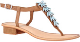 NOMAD Women's Turquoise Bay Sandal